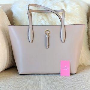 Kate Spade NY Adel Tote Soft Pink Shoulder bag